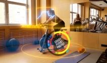 Gym Bicycle logo