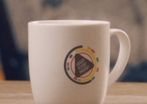 Coffee Cup Type 2