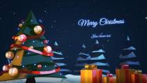 Christmas Outro