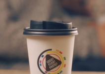 Coffee Cup Type 4