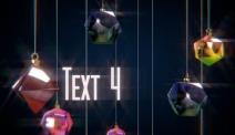 Baubles Text