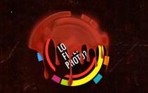 Horror Drip Logo
