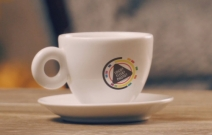 Coffee Cup Type 1