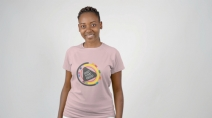 Black Female T-shirt