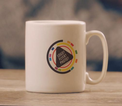 Coffee Cup Type 3