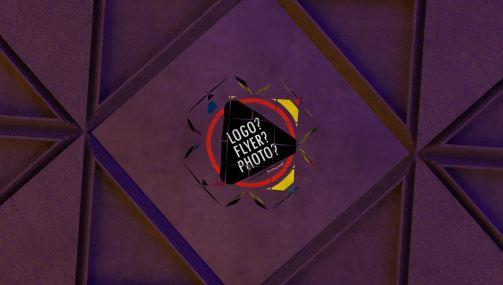 Ancient logo intro