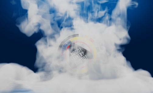 Smoke Fall