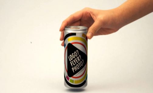 Can Energy Drink